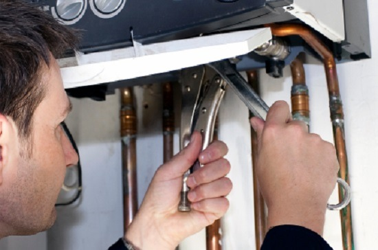 Guida per l esercizio, controllo e manutenzione degli impianti termici