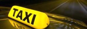 TAXISTI: CREDITO D'IMPOSTA PER RIDUZIONE DELL'ACCISA