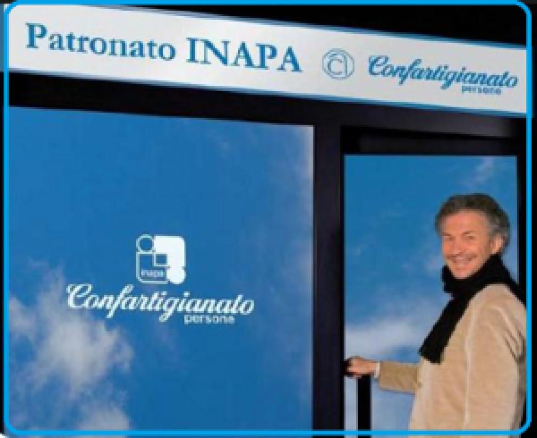 Notizie dal PATRONATO INAPA: domande estratto conto previdenziale ex Enpals