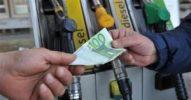 Abolizione scheda carburante dal 1 Luglio 2018