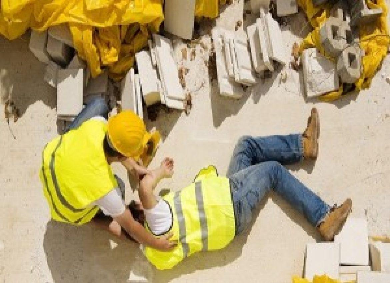Infortuni nei cantieri edili, il committente risponde dei rischi non specifici