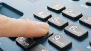 Agevolazioni per la telefonia fissa e mobile a favore di utenti e imprese delle zone terremotate