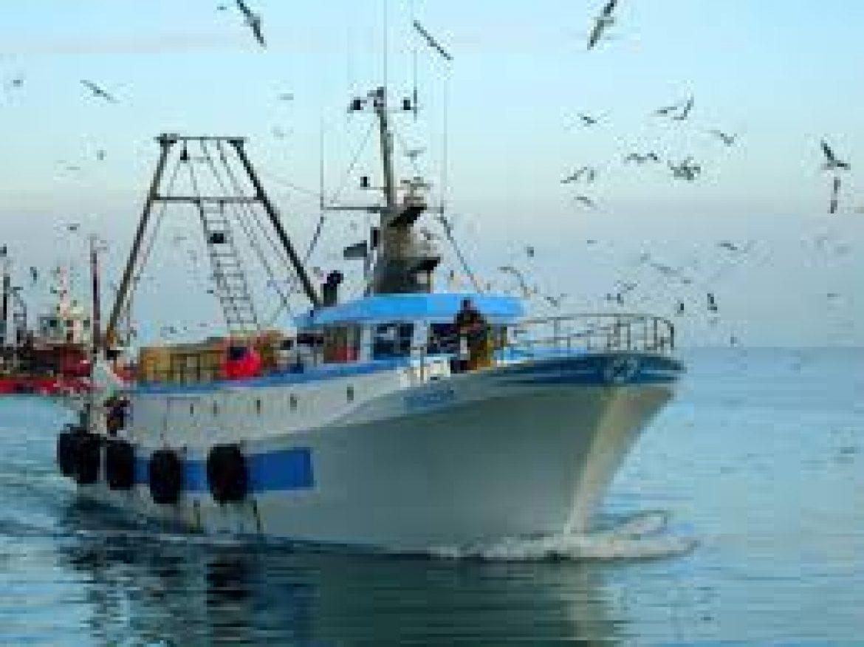 Pesca, pubblicato il bando regionale per investimenti su pescherecci