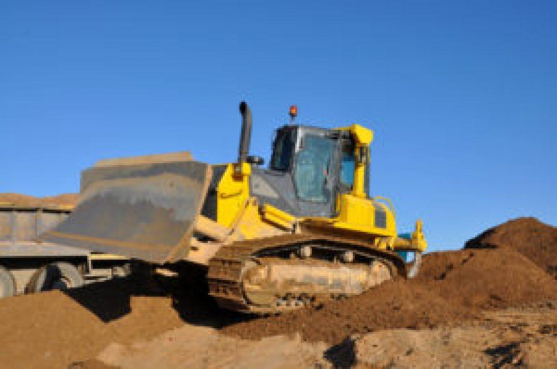 Utilizzo terre da scavo, nuovo regolamento semplificato