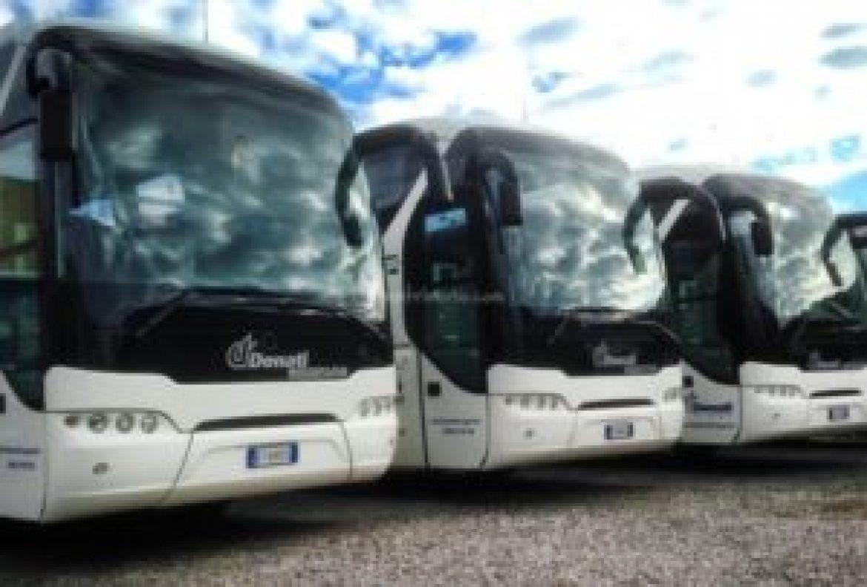 AUTO-BUS OPERATOR – Confartigianato all'attacco su sicurezza dei pullman e costi dei ticket d'accesso alle città