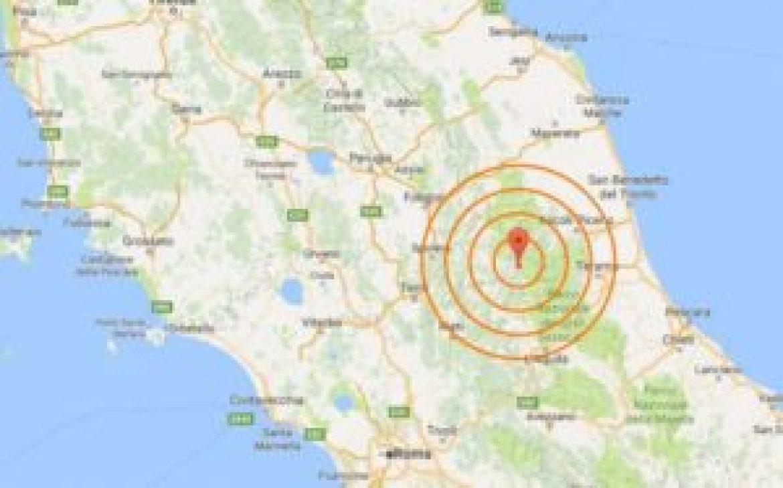 Sisma centro Italia, agevolazioni per le aree colpite: da ottobre al via le domande