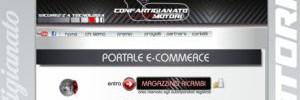 CONFARTIGIANATO MOTORI – Ricambi auto, sconti e vantaggi grazie all'e-commerce di confartigianatomotori.it