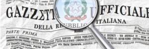 Sisma, in vigore nuovo decreto a favore di cittadini e imprese