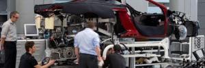 AUTORIPARAZIONE – Il meccatronico entra in officina, il futuro dell'autoriparazione è tecnologico